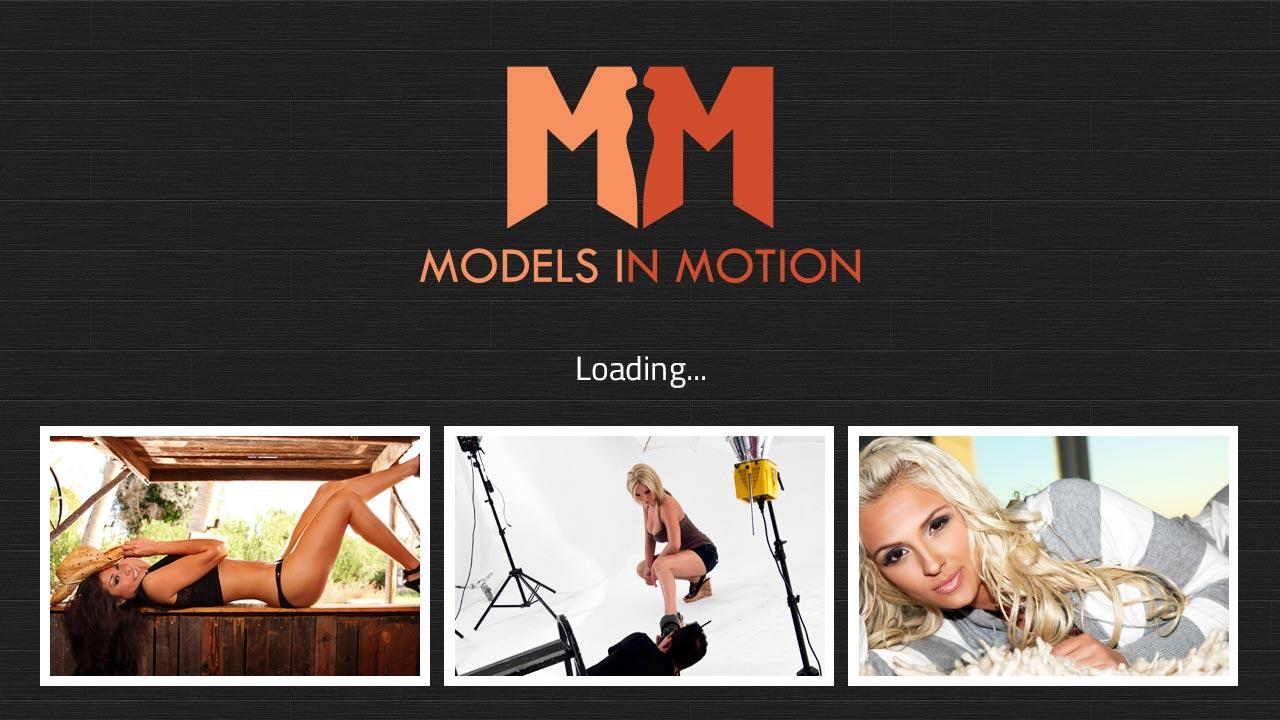 Tv_Models_in_Motion