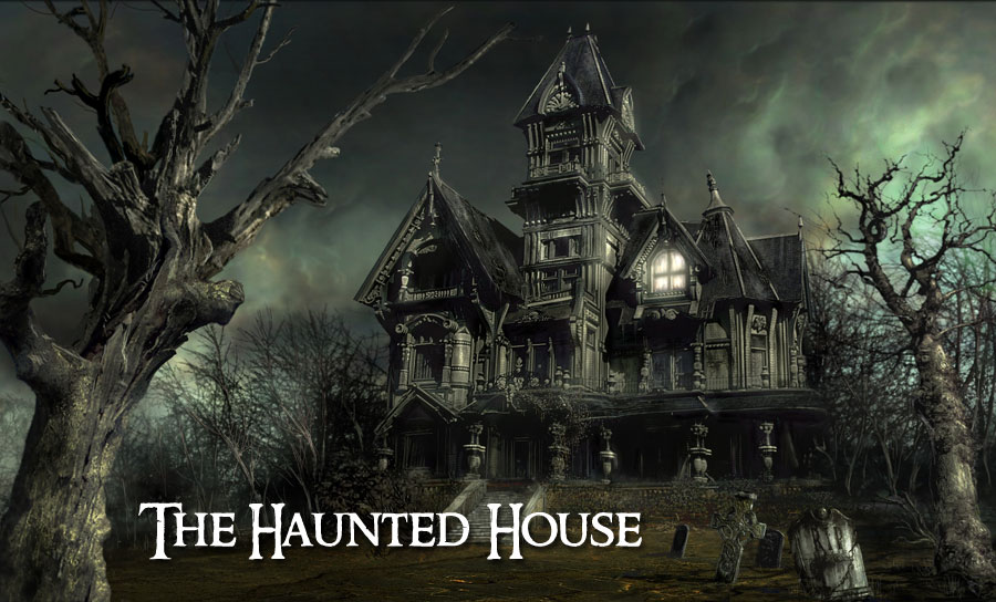 Tv_The_Haunted_House