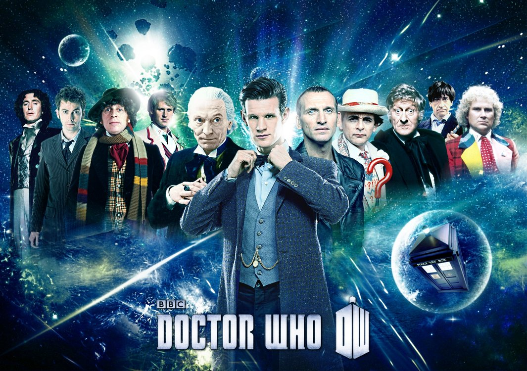 Doctor who Tv show